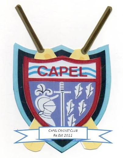 Capel Cricket